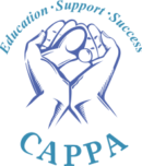 CAPPA logo Labor Doula, Childbirth Educator, and Hopsital Labor Doula Training Programs